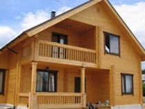 строительство домов из бруса Новороссийск