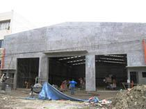 строить склад город Новороссийск