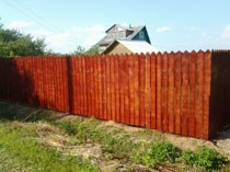 строить забор, ограждение город Новороссийск