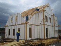 каркасное строительство домов Новороссийск