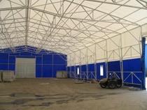 ремонт, строительство складов в Новороссийске