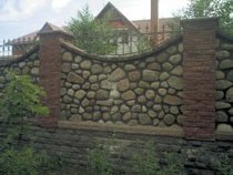 ремонт, строительство заборов, ограждений в Новороссийске