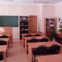 отделочные работы школ