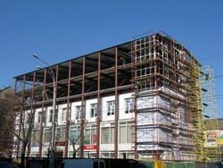 перепланировка зданий в Новороссийске