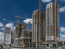 Капитальное строительство в Новороссийске и пригороде