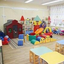 отделка детских садов в Новороссийске